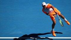 Zverev stuns Murray at Australian Open