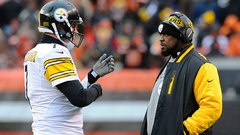 Steelers must not reinvent themselves against Brady
