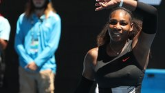 Serena looking forward to Konta clash