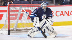 Jets getting a boost from confident Pavelec