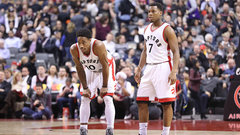 The Reporters: Have the Raptors reached their limit?