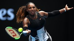 Williams dispatches Strycova to reach quarterfinals