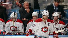 Canadiens facing adversity during tough stretch