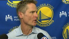Kerr says players 'made a mockery' of All-Star voting