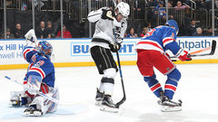 Lack of scoring hurting Kings' playoff chances