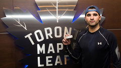 What's behind Kadri's turnaround?