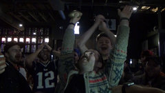 Nielson and Fraser send two lucky fans to Super Bowl LI