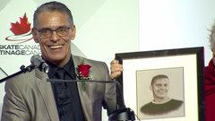 Gauthier enters Skate Canada Hall of Fame