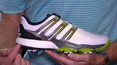 Adidas boosting their Powerbands with Boa technology