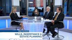 Wills, inheritance and estate planning: Helping clients when they need you most