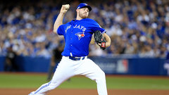 Walker: Jays plan to stretch out Biagini