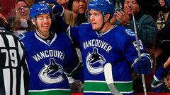 Horvat becoming Canucks' main offensive threat