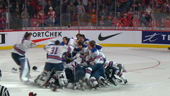 Must See: USA wins gold in the shootout