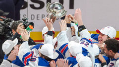 USA Hockey's '97 age group well-versed in winning, adversity