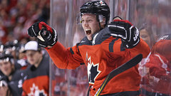 Chabot's brilliant play rewarded with tournament MVP