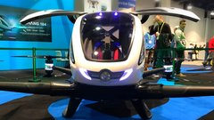 Flying cars could be cleared for take-off by end of 2019