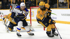 Pratt's Rant – Predators may be the biggest disappointment in the NHL