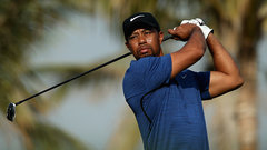 How much longer will Tiger put up with playing in pain?
