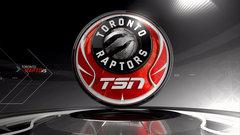 NBA: Hornets vs. Raptors