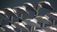 First look at the SM6 Wedges
