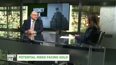 MoneyTalk: The equity Trump bump and the outlook for gold