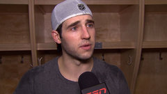 Manning on McDavid rematch: Focused on the two points