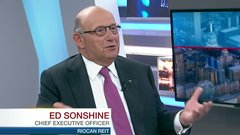 RioCan REIT CEO sees glimmers of growth in Alberta market