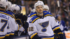 Could Shattenkirk be on his way to Canada?