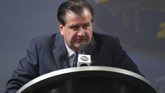 Benning looks ahead to trade deadline
