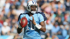 Lawless: Will Vince Young be a Rider?