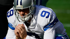 Who are the contenders for Romo?