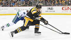 Ferraro: May take a few years after he's done to know where Crosby ranks