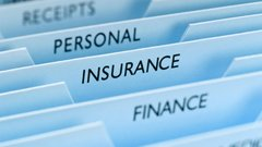 Pattie Lovett-Reid: Why everyone needs to explore the option of insurance