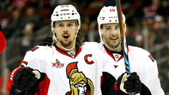 Boucher's style of hockey is paying dividends for Sens