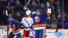 Could the Isles actually make the playoffs?