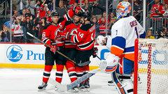 NHL: Islanders 2, Devils 3