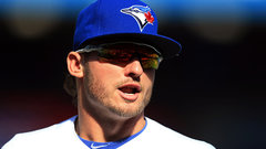 Is Donaldson's calf injury a cause for concern?