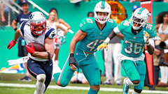 Dolphins defence needs a makeover