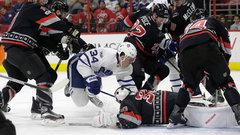 Matthews' impressive goal headlines impressive win for Leafs