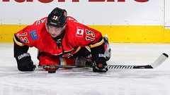 Flames confident that Gaudreau can snap out of slump