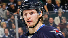 Is two games enough for Trouba?