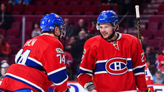 What line is the best fit for Galchenyuk?