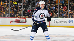 Laine, Kadri, McDavid named NHL's three stars