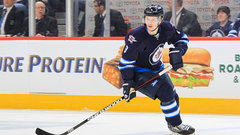 OverDrive weighs in on Trouba suspension