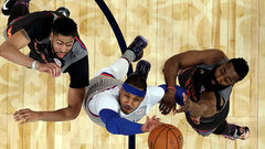 NBA All-Star has become a sideshow