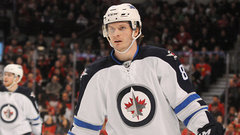 Trouba suspended two games for hit to head on Stone