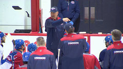 Julien puts Canadiens through intense practice