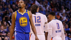 Rod Black: Durant-Westbrook feud the real deal