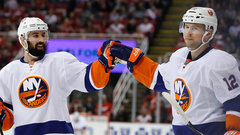 NHL: Islanders 3, Red Wings 1