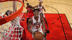 Will Bulls move Butler before deadline?